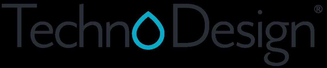 Logo techno design