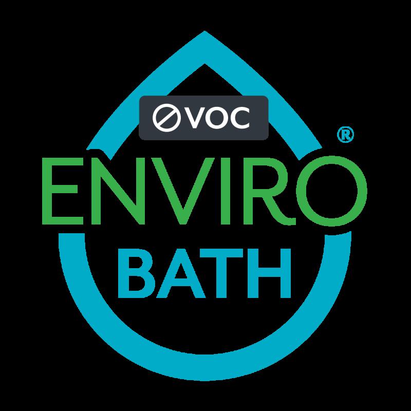 No VOC Enviro Bath seal